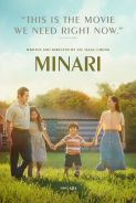 Movie poster image for MINARI