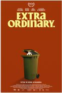 Poster of EXTRA ORDINARY