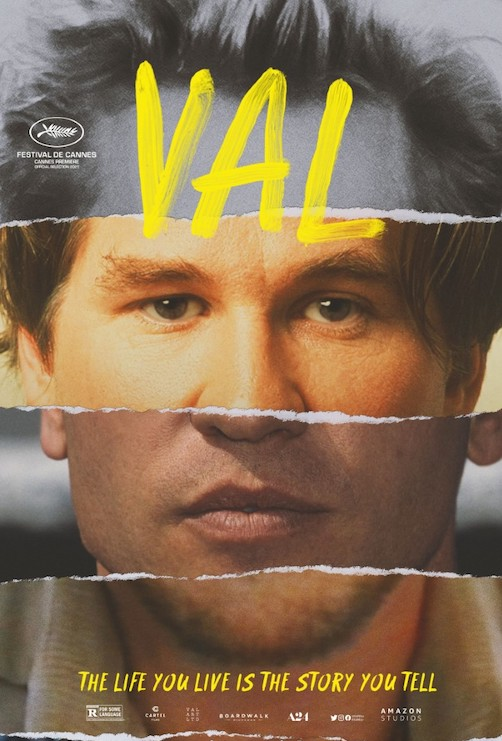 Movie poster image for VAL