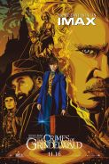 FANTASTIC BEASTS: THE CRIMES OF GRINDELWALD in IMAX