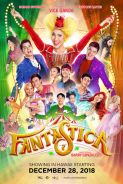 Poster of FANTASTICA