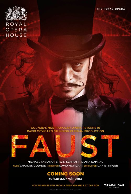 "Movie poster image for ""ROH: FAUST"""