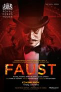 ROH: FAUST Movie Poster