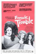 HEDDA LETTUCE PRESENTS: FEMALE TROUBLE