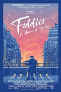 FIDDLER: A MIRACLE OF MIRACLES Movie Poster