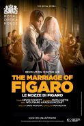 ROYAL OPERA HOUSE: THE MARRIAGE OF FIGARO