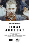 Movie poster image for FINAL ACCOUNT
