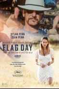 Movie poster image for FLAG DAY