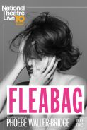 "Movie poster image for ""National Theatre Live: FLEABAG"""