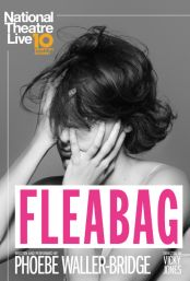 """Movie poster image for """"National Theatre Live: FLEABAG"""""""