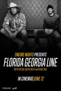 Movie poster image for FLORIDA GEORGIA LINE FROM ENCORE NIGHTS