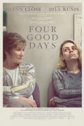 Movie poster image for FOUR GOOD DAYS