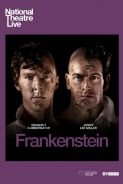NATIONAL THEATRE LIVE - FRANKENSTEIN with Benedict Cumberbatch as The Creature