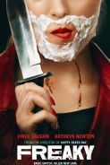 Movie poster image for FREAKY