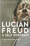 EXHIBITION ON SCREEN: LUCIAN FREUD:  A SELF PORTRAIT  Movie Poster