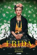 GREAT ART ON SCREEN: FRIDA VIVA LA VIDA Movie Poster