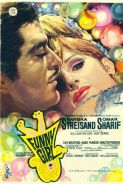 Movie poster image for FUNNY GIRL