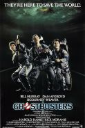 Movie poster image for GHOSTBUSTERS