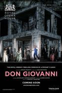 Poster of ROH: DON GIOVANNI