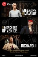 MEASURE FOR MEASURE - Shakespeare's Globe