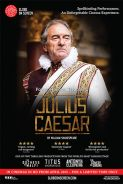 JULIUS CAESAR - Shakespeare's Globe on Screen
