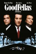Poster of MARTIN SCORSESE'S GOODFELLAS