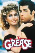 Movie poster image for GREASE