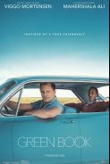 Movie poster image for GREEN BOOK
