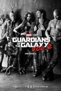 GUARDIANS OF THE GALAXY VOL. 2 in IMAX