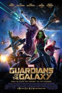 Movie poster image for GUARDIANS OF THE GALAXY