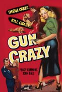 GUN CRAZY Movie Poster