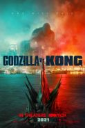 Movie poster image for GODZILLA VS. KONG