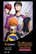 HAIKYU! THE MOVIE: BATTLE OF CONCEPTS