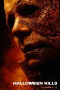 Movie poster image for HALLOWEEN KILLS