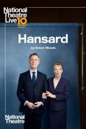 National Theatre Live: HANSARD Movie Poster