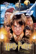 Poster of HARRY POTTER AND THE SORCEROR'S STONE