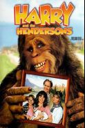 HARRY AND THE HENDERSONS - FAMILY FLASHBACK