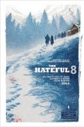 THE HATEFUL EIGHT: 70MM ROADSHOW
