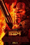 Movie poster image for HELLBOY