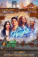 Movie poster image for IN THE HEIGHTS