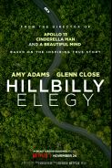 Movie poster image for HILLBILLY ELEGY