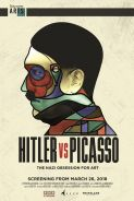 DISCOVER ARTS: HITLER VS. PICASSO AND THE OTHERS