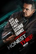Movie poster image for HONEST THIEF
