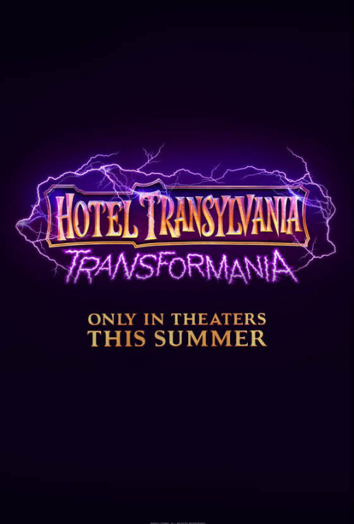 Movie poster image for HOTEL TRANSYLVANIA: TRANSFORMANIA