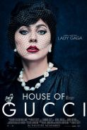 Movie poster image for HOUSE OF GUCCI
