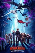 Movie poster image for HOW TO TRAIN YOUR DRAGON: THE HIDDEN WORLD