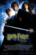 Movie poster image for HARRY POTTER AND THE CHAMBER OF SECRETS