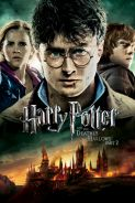 Movie poster image for HARRY POTTER AND THE DEATHLY HALLOWS: PART 2