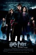 Movie poster image for HARRY POTTER AND THE GOBLET OF FIRE