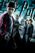 Movie poster image for HARRY POTTER AND THE HALF-BLOOD PRINCE